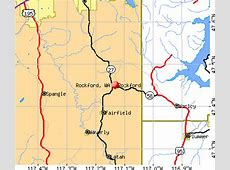 Rockford, Washington WA 99030 profile population, maps