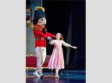 Maryland Youth Ballet Presents The Nutcracker