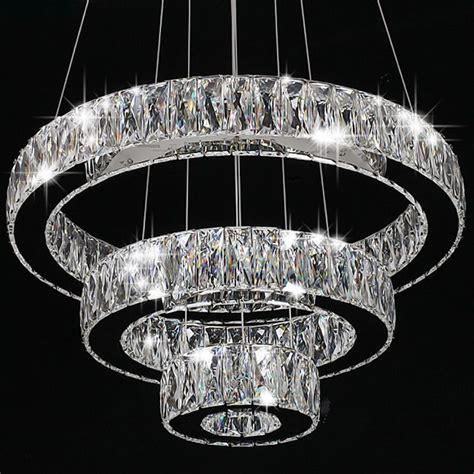 Chandelier Pendant Lights by Details About 20 Styles Vintage Modern Pendant Light Led