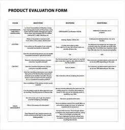 Timeline Sheet Template Product Evaluation 9 Free Sles Exles Format