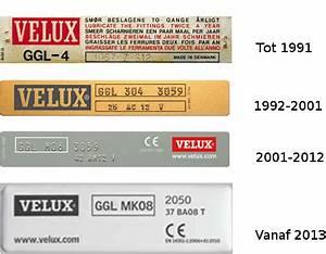 Velux Ggl 4 : velux glaselement ipl dakraam garant velux montage ~ Melissatoandfro.com Idées de Décoration