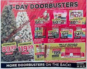 michael s black friday ads sales doorbusters and deals