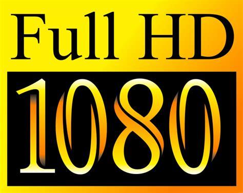 full hd p logo
