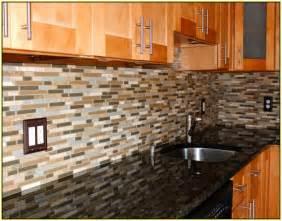 tile kitchen backsplash ideas slate mosaic tile backsplash home design ideas