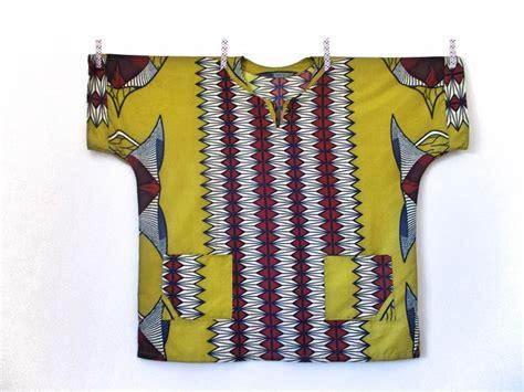 fabric s tunic t 250 nica de homem em capulana tecido africano a na 239 f