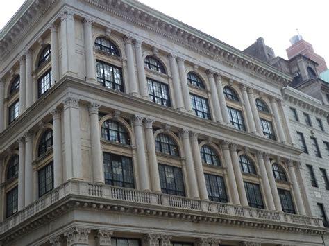 Architecture : Classic Manhattan Architecture