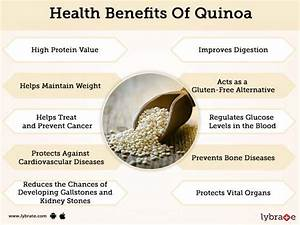 Benefits Of Quinoa And Its Side Effects