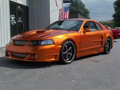 stang  ford mustanggt coupe  specs