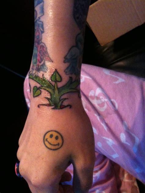 cassadee popes latest tattoos  meanings