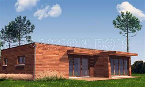maison bois et chalet bois en kit mod 232 les de maisons et chalets en kit