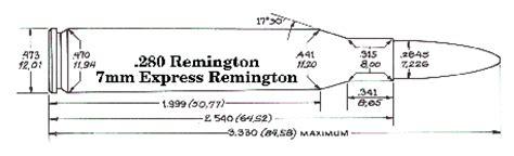 barnes load data reloading data 280 remington 7mm express remington