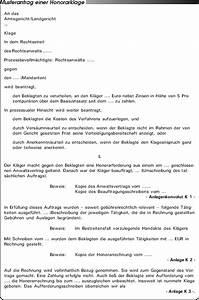 Rechnung Anwalt : anwaltshonorar gerichtsstand bei honorarklagen richtig w hlen ~ Themetempest.com Abrechnung