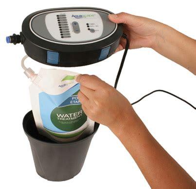 Aquascapes Inc by Aquascape Inc Announces New Automatic Dosing System For