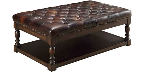 ottoman coffee table uk appealing upholstered coffee tabl ppinet