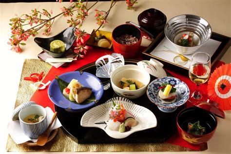 cuisine kaiseki kaiseki ryōri 懐石料理 easy japanese lessons kens