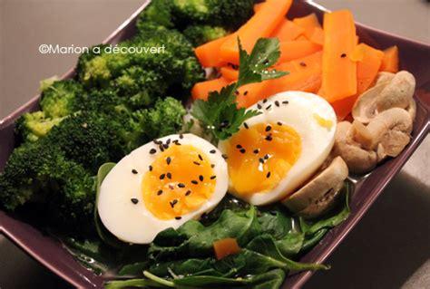 recettes cuisine japonaise soupe de nouilles aux légumes façon ramen japonais