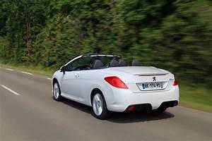 Peugeot 207 Cc Occasion : peugeot 207 cc occasion cabriolet ~ Gottalentnigeria.com Avis de Voitures