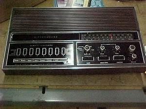 Rittenhouse Intercom With Radio Repair