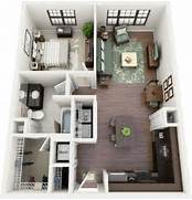 Bedroom Apartment House Plans And Unique Angles Give This One Bedroom Apartment A One Of A Kind With A Small Footprint This Mumbai Wonder Showcases Two Outdoor Pinterest Small Apartment Layout One Bedroom And Small Apartments