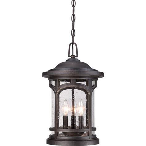 Longshore Tides Sheppard 3 Light Outdoor Hanging Lantern