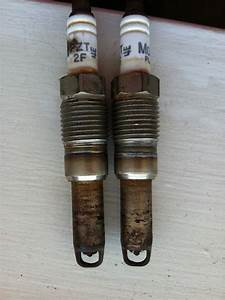 Best Spark Plugs For 2004 5 4l 3v Triton - Page 2
