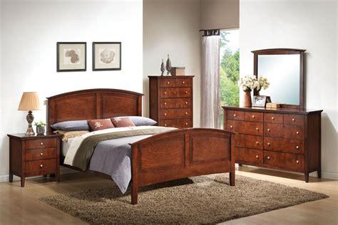Verona 5 Piece Queen Bedroom Set At Gardner White