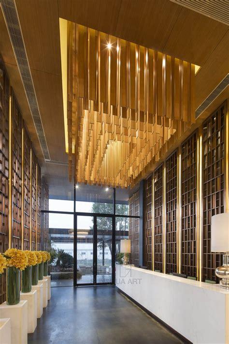 find     luxurious inspiration    loby  reception interior design