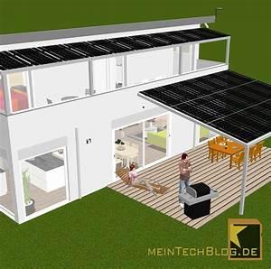 Smart Home Komponenten : operation smart home zwischenstand loxone knx 1wire und co ~ Frokenaadalensverden.com Haus und Dekorationen