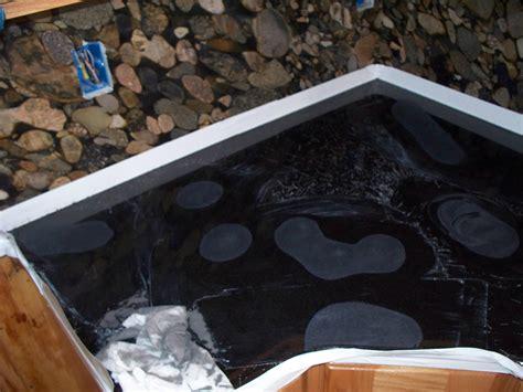 repairing scratches granite m d