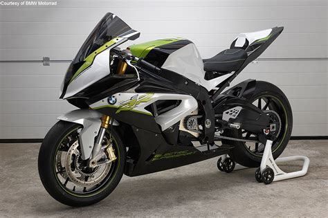 Bmw Reveals Experimental Err Electric Supersport