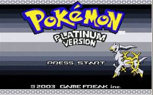 Pokemon Light Platinum Rom Hack Download Pokemoncoders