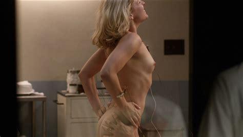 Naked Heléne Yorke In Masters Of Sex