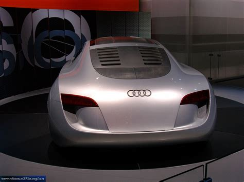 The Amazing Of Audi Locus