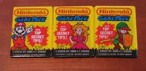 25 Wacky Trading Cards From The 80s And 90s Mental Floss