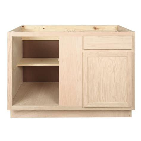 kitchen cabinet bases blind corner base cabinet cabinets matttroy 2362