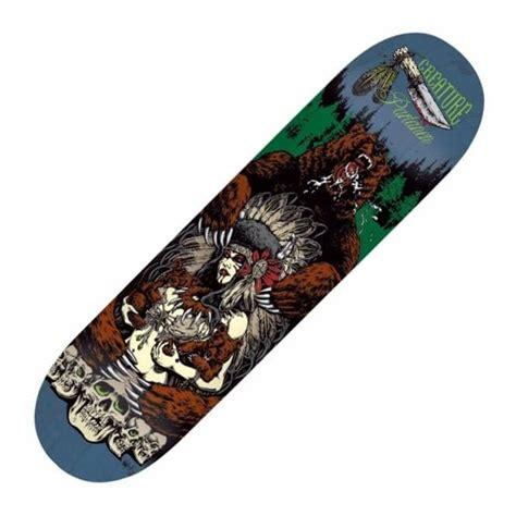 creature skateboard decks uk creature skateboards creature al partanen badlands