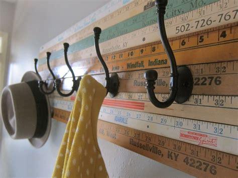 diy coat rack  easy projects hirerush blog