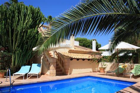 Haus Mieten Mallorca Canyamel by Casa Amadeo Ferienhaus In Canyamel Mieten