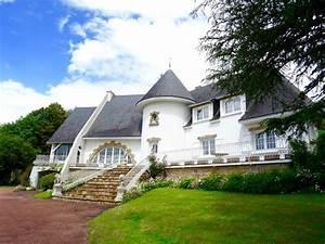 Maison à Vendre Leboncoin : maison vendre en bretagne morbihan la roche bernard vues sur l estuaire de cette villa t5 ~ Maxctalentgroup.com Avis de Voitures