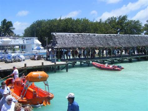 better water filter the lagoon picture of fanning island line islands