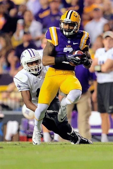 LSU Football - Tigers Photos - ESPN | Lsu football, Lsu ...