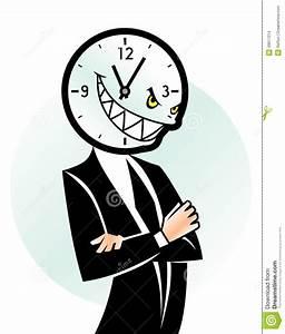 Evil Time Stock... Spitefully