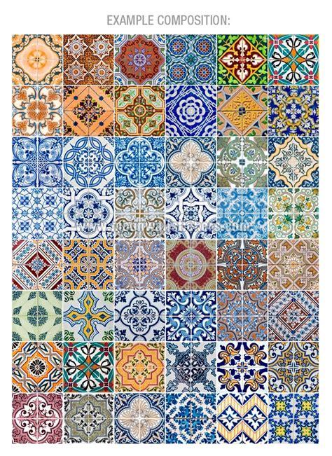 stickers faience cuisine autocollant de décoration portugais carrelage