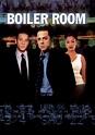 Boiler Room | Movie fanart | fanart.tv