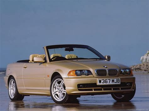 Bmw 3 Series Convertible Bmw 330ci Convertible Pictures