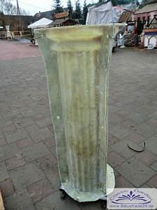 Formen Für Beton : betonform aus polyester zum selber gie en von betons ulen giessform aus gfk gartenfiguren aus ~ Yasmunasinghe.com Haus und Dekorationen