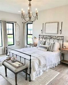 5, French, Country, Bedroom, Design, With, Unique, And, Relaxing, Rooms
