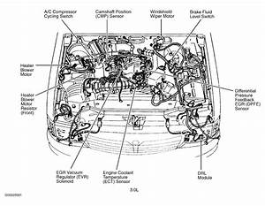 2008 Mazda 3 Engine Diagram  U2022 Downloaddescargar Com