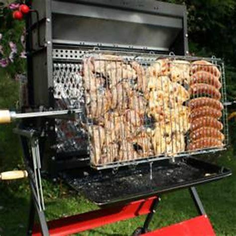 barbecue vertical pour un 233 t 233 et un repas r 233 ussis