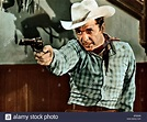 AUDIE MURPHY THE TEXICAN (1966 Stock Photo, Royalty Free ...
